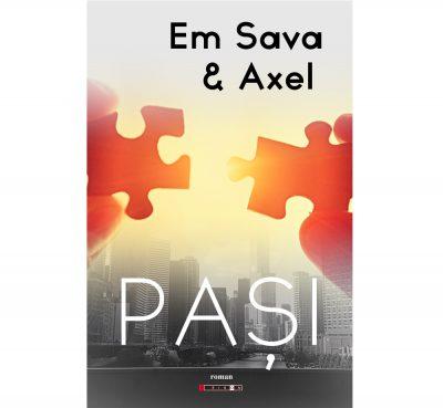 Pași - Em Sava & Axel