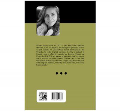Anna Timotin - Amintiri (SIONO Editura)