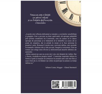 Lucette - Cosmisian (SIONO Editura)