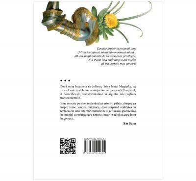 Trăiri - Irina magierka (SIONO Editura)