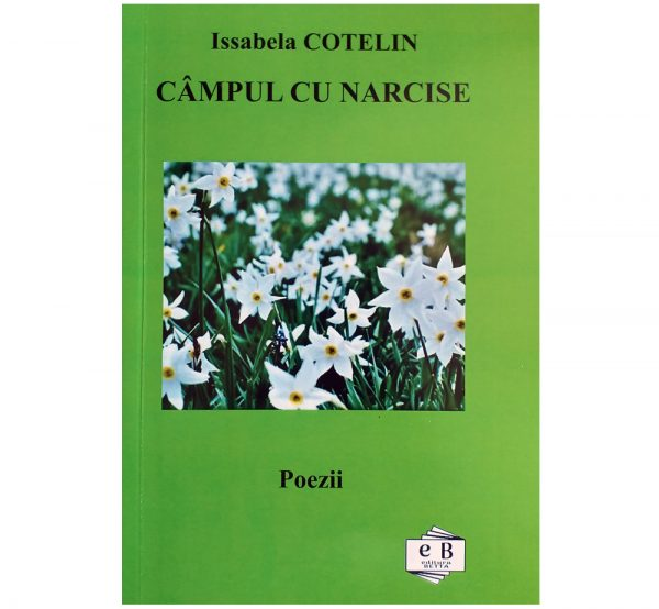 Issabela Cotelin - Câmpul cu narcise