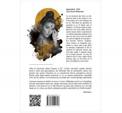 Copiii viitorului - Cristina Dinu (SIONO Editura)