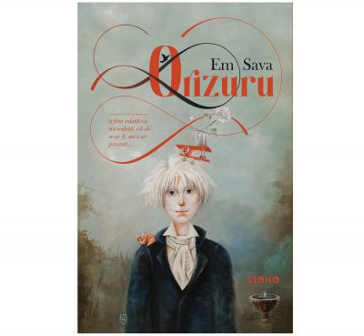 Orizuru - Em Sava (SIONO Editura)