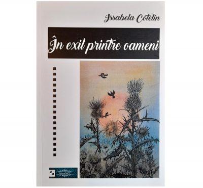 În exil printre oameni - Issabela Cotelin
