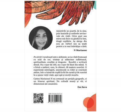 Pe cărări românești - N Marianne (SIONO Editura)